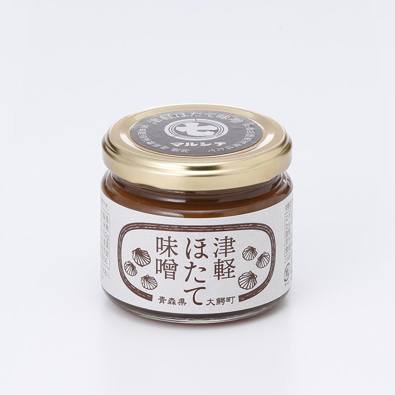 マルシチ 津軽ほたて味噌